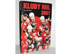 Kluby NHL 2007