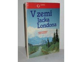 V zemi Jacka Londona (Aljaška)
