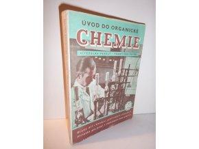 Úvod do organické chemie : příručka pro studium i praxi v chem. laboratořích
