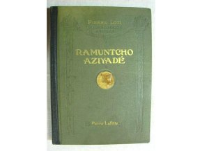 Ramuntcho - Aziyadé