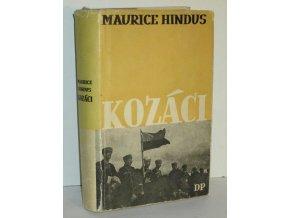 Kozáci : Osudy válečnického lidu = The Cossacks : The Story of a Warrior People