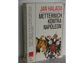 Metternich kontra Napoleon (1985)