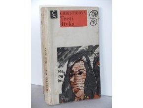 Třetí dívka (1971)