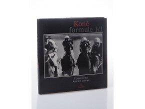 Koně formule 1/1 : fot. publ.
