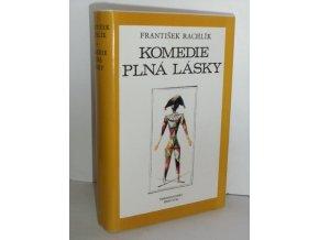 Komedie plná lásky : román (1977)