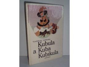 Kubula a Kuba Kubikula (1967)