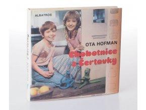 Chobotnice z Čertovky (1987)