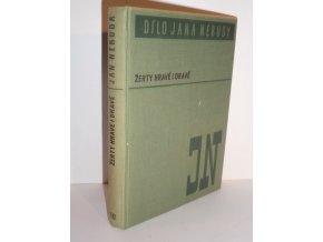 Žerty, hravé i dravé (1923)