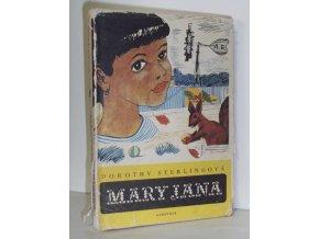 Mary Jana