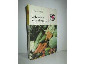Zelenina na zahrádce (1989)