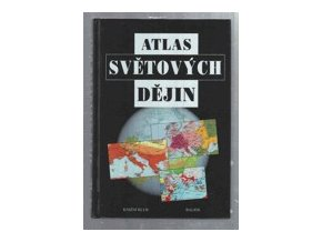 Atlas světových dějin (1999)