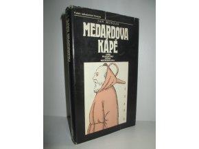 Medardova kápě aneb Pranostiky očima meterologa