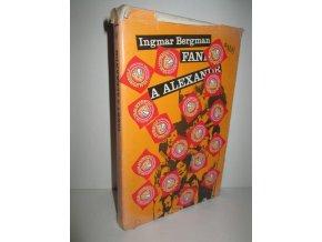 Fanny a Alexandr (1989)
