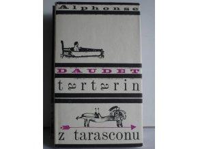 Tartarin z Tarasconu (1968)