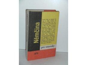 Němčina pro samouky (1971)