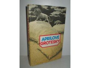 Aprílové grotesky