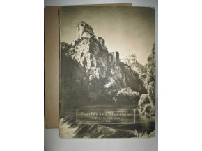 Castles and Mansions (Bohemia and Moravia)