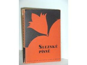 Slezské písně (1938)