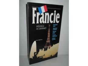 Francie : Monako : průvodce do zahraničí