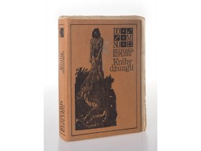 Knihy džunglí (1968)