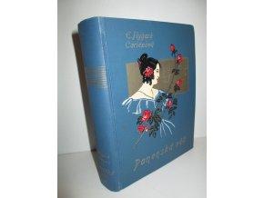 Panenská věž : Román na moři a na zemi. Díl 1-4 (2sv) (1926)