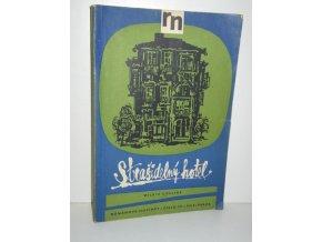 Strašidelný hotel (1964)