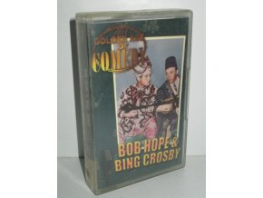 Bob Hope & Bing Crosby : The golden age of comedy