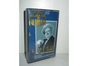W.C. Fields : Golden age of comedy