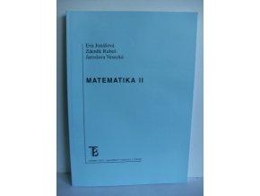 Matematika II (2013)