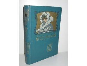 Celínka : dívčí román
