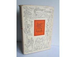 Povídky : satiry a humoresky (1955)