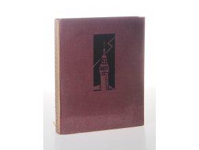 Boží mlýny : chodský román 1934