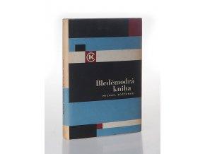 Bleděmodrá kniha
