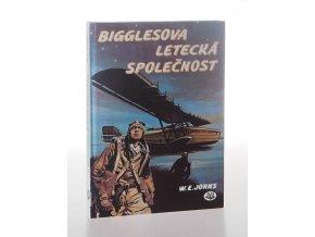 Bigglesova letecká společnost