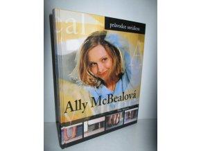 Ally McBealová : průvodce seriálem