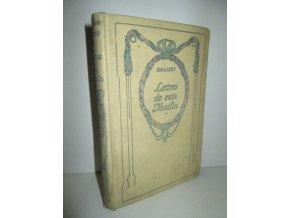 Lettres de mon Moulin (1931)