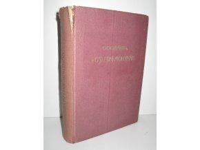 Poslední Mohykán : Vyprávění o r. 1757. díl I-II (1925)