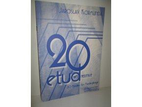 20 etud pro nezletilce