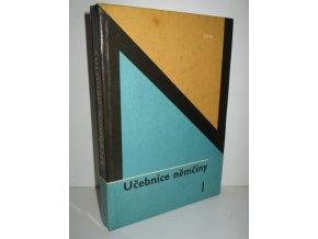 Učebnice němčiny. 1. díl (1966)