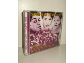 Ladies of Song volume four