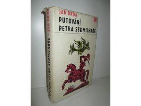 Putování Petra Sedmilháře