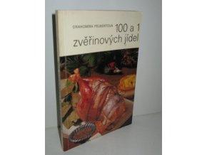 100 a 1 zvěřinových jídel