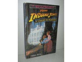 Knihy o malém Indiana Jonesovi. Díl 1, Young Indiana Jones a poklad na plantáži
