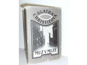 Muž v mlze : 20 detektivních povídek (1987)