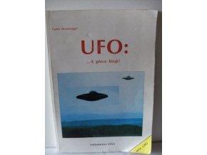 UFO : --a přece létají! (1993)