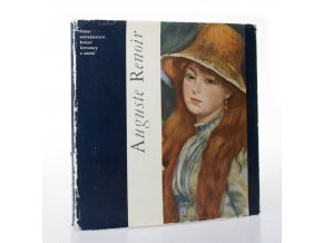 Auguste Renoir : Obr. monografie