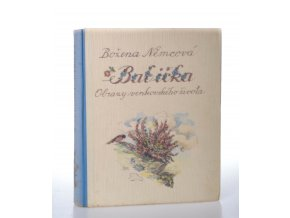 Babička : obrazy z venkovského života (1940)