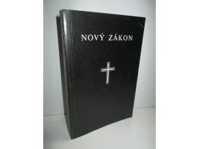 Nový Zákon (1992)