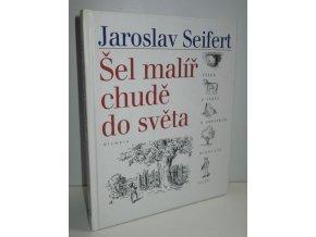 Šel malíř chudě do světa : výbor z veršů k obrázkům Mikoláše Alše (2000)