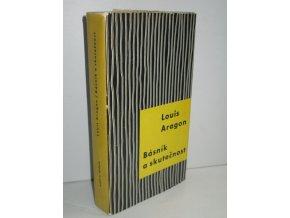 Básník a skutečnost : výbor z literárněkritických a teoretických statí